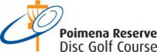 Poimena Reserve Disc Golf Course